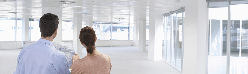 Office Relocation IT Principles