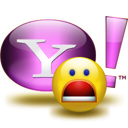 yahoo messenger photo