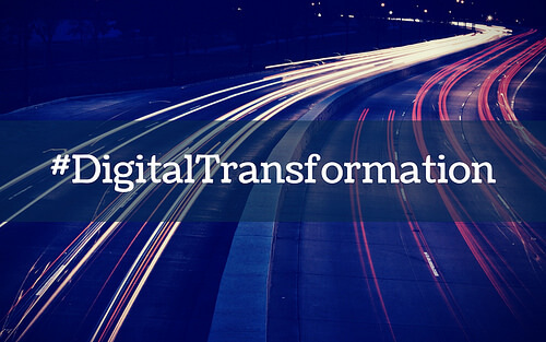 Digital Transformation photo